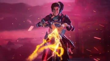 Imagen de Apex Legends introducirá una ballesta como arma, según filtración
