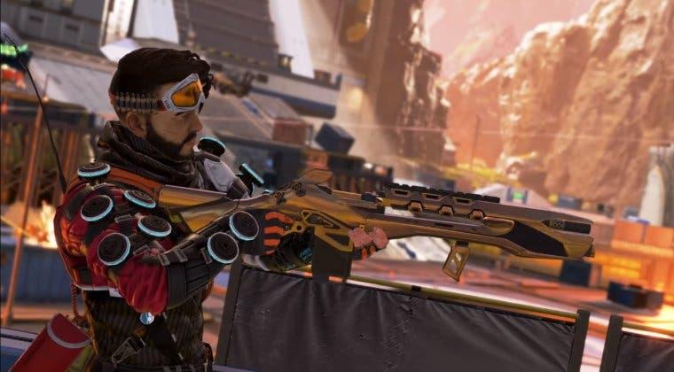 Imagen de Apex Legends: Las 6 mejores armas en la Temporada 6
