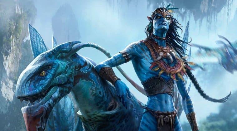 Imagen de Avatar 2: se revela uno de los nuevos vehículos que aparecerán en la saga