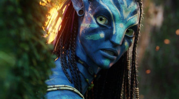 Imagen de Avatar 2: El lógico cambio físico de Jack Champion del que todo el mundo habla
