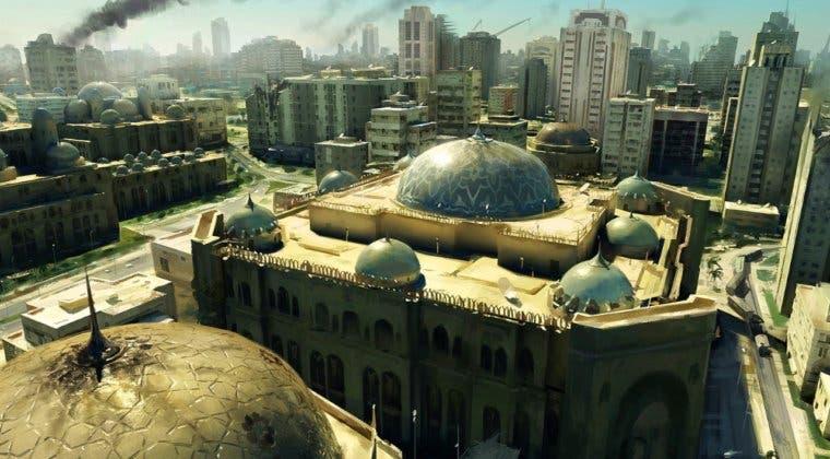 Imagen de Battlefield 6 tiene mapas pensados para más de 128 jugadores, según un insider