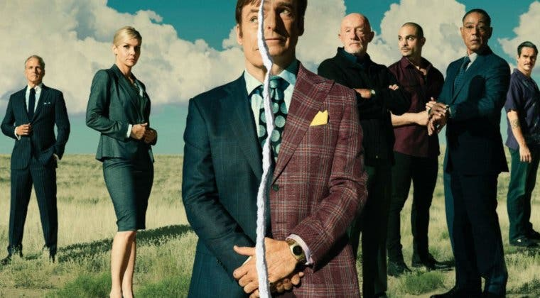 Imagen de La temporada final de Better Call Saul se pospone a 2022