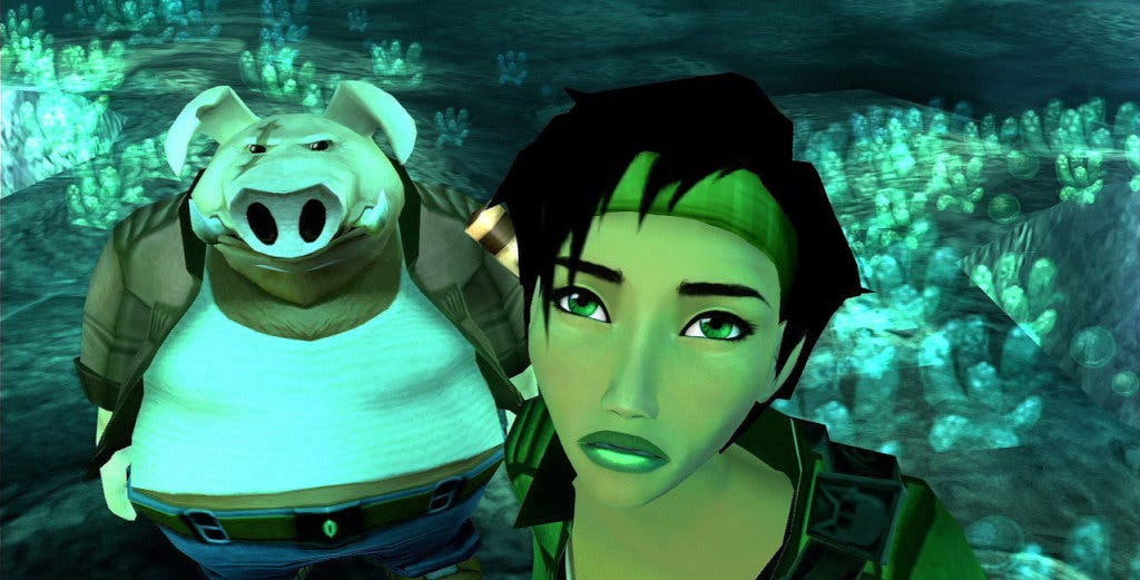 Beyond Good and Evil tendrá película en Netflix con el director de Detective Pikachu