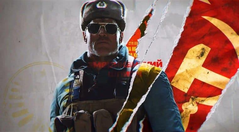 Imagen de Call of Duty: Black Ops Cold War filtra más gameplay y detalles de su modo multijugador
