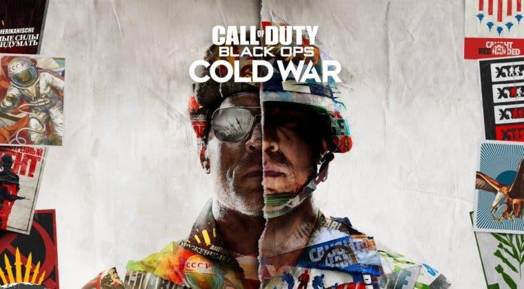 Imagen de Call of Duty: Black Ops Cold War; descubre las ediciones y ventajas de reserva en PS Store