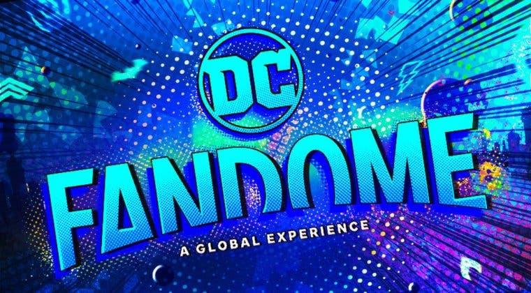 Imagen de Crónica de la DC Fandome: ¿Cuál fue el mejor panel de todos?