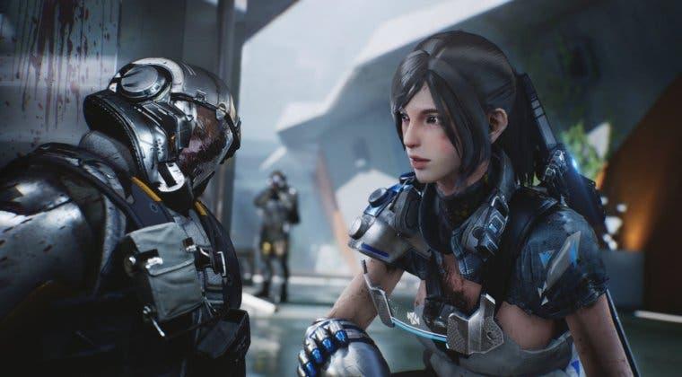 Imagen de El shooter explosivo Bright Memory: Infinite nos deja con su tráiler de la gamescom