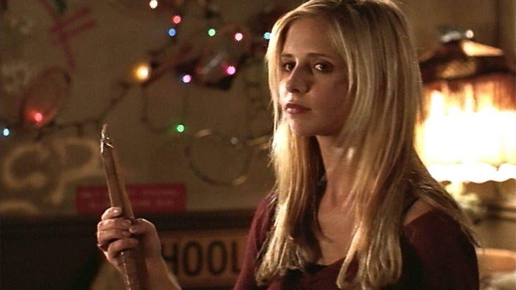 Buffy, Joss Whedon