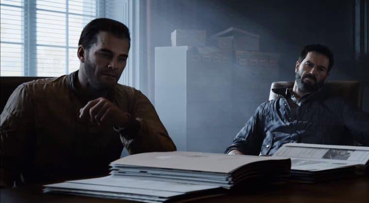 Imagen de Estos son los personajes de Call of Duty: Black Ops Cold War