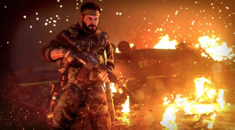 Imagen de Un jugador de CoD: Black Ops Cold War llega a Prestigio sin matar a nadie