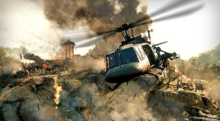 Imagen de Descubre los requisitos de la beta de Call of Duty: Black Ops Cold War en PC