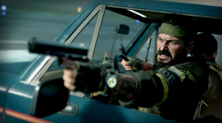 Imagen de Call of Duty: Black Ops Cold War: Filtrado gameplay del multijugador
