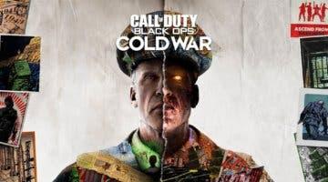 Imagen de Call of Duty: Black Ops Cold War desvela fecha y hora para la presentación del modo Zombies