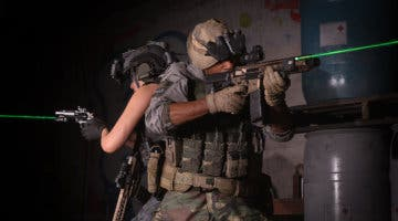 Imagen de Call of Duty: Warzone; esta skin, casi invisible en zonas oscuras, enfurece a los fans