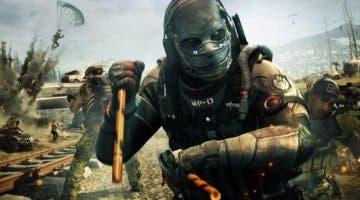 Imagen de Call of Duty: Warzone ya soporta 120 FPS en Xbox Series X, pero no en PS5