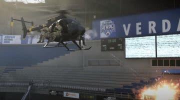 Imagen de Call of Duty: Warzone presenta las novedades de la temporada 5 en un nuevo tráiler