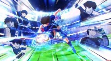 Imagen de Análisis Captain Tsubasa: Rise of New Champions