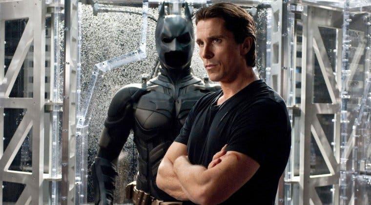 Imagen de The Batman: El curioso consejo que Christian Bale dio a Robert Pattinson
