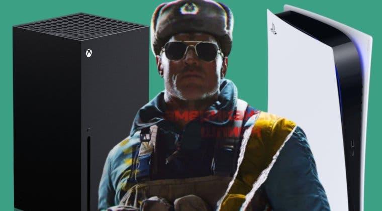 Imagen de Black Ops Cold War: ¿permitirá la versión de PS4/Xbox One jugar en PS5/Series X?
