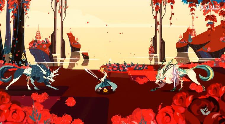 Imagen de Cris Tales presenta un nuevo tráiler con motivo de gamescom 2020