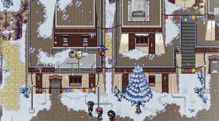 Imagen de CrossCode retrasa el lanzamiento de las versiones en formato física en Occidente