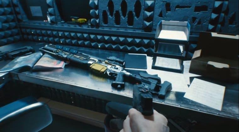 Imagen de Cyberpunk 2077: clases de armas y rarezas, caminos de vida, gameplay y más