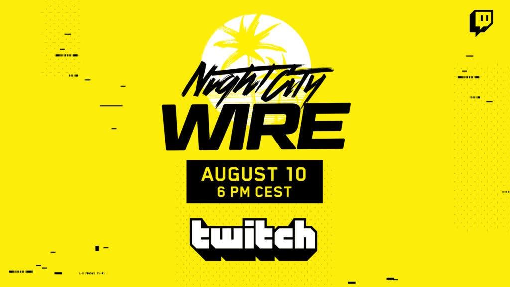 cyberpunk night city wire 2