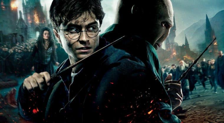 Imagen de El surrealista cameo que Drácula iba a protagonizar en una película de Harry Potter