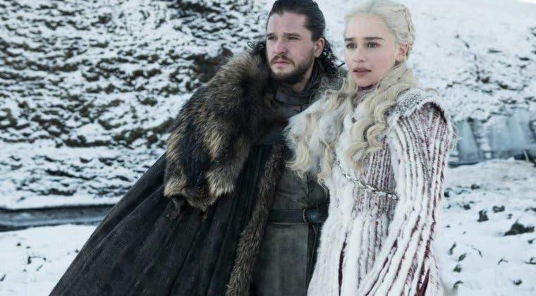 Imagen de Juego de Tronos: Un fan crea a la hija de Jon Nieve y Daenerys con este curioso resultado