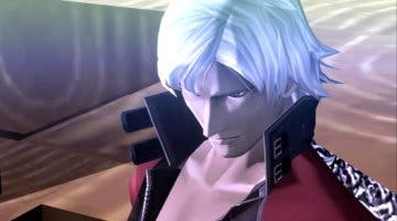 Imagen de Dante (Devil May Cry) estará en Shin Megami Tensei III como DLC
