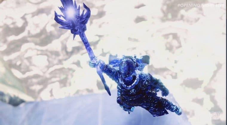 Imagen de Destiny 2 muestra sus nuevas subclases 'Stasis' para Más Allá de la Luz