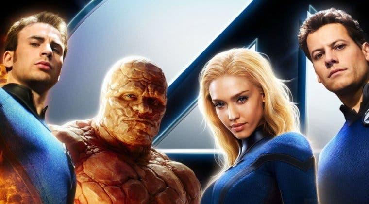 Imagen de El sorprendente objeto de la película de Los 4 Fantásticos que está en venta por 5000 dólares