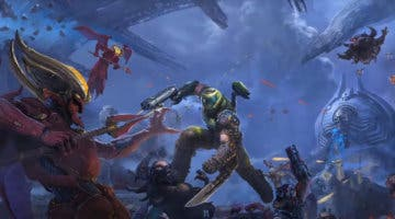 Imagen de DOOM Eternal desvela The Ancient Gods y pone fecha a su presentación completa