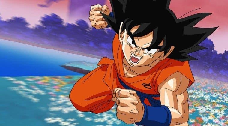 Imagen de Dragon Ball Super pone fecha y hora al capítulo 68 del manga