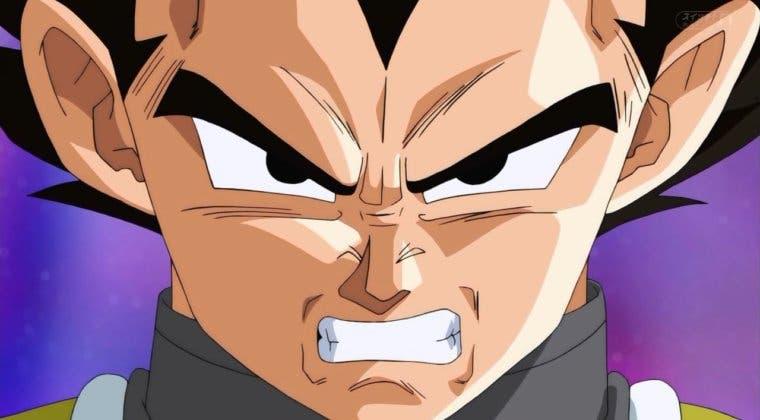 Imagen de El dibujante de Dragon Ball Super se enfadó por los spoilers del manga 63