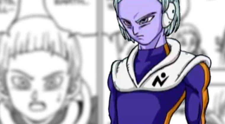Imagen de Dragon Ball Super: Primeras imágenes y resumen inicial del manga 63
