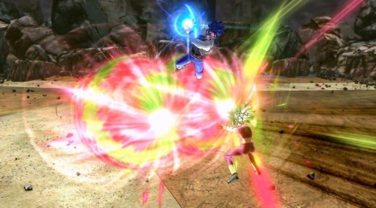 Imagen de Dragon Ball Xenoverse 2 sumará un nuevo personaje y mucho más con su próxima actualización
