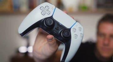 Imagen de El DualSense de PS5 dirá adiós a los teclados gracias a su micrófono