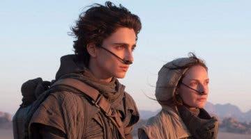 Imagen de El director de arte de Dune la compara con El Señor de los Anillos