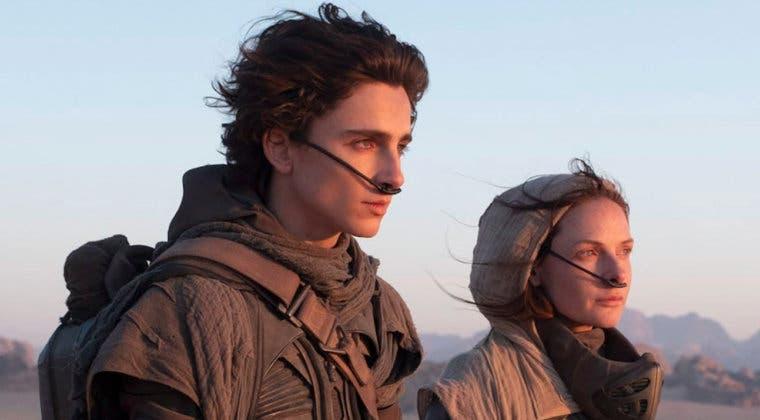 Imagen de Dune: Warner fija la fecha de su estreno internacional, y será antes que en Estados Unidos