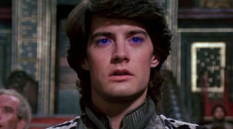 Imagen de Dune funcionaría mejor como una serie de televisión, según Kyle MacLachlan