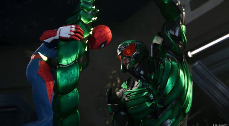Imagen de Spider-Man 3: Así de espectacular luciría Scorpion en el UCM, según un Fan Art