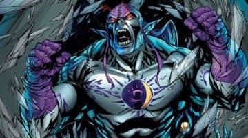 Imagen de Stargirl: Así es Eclipso, la nueva amenaza de cara a la temporada 2