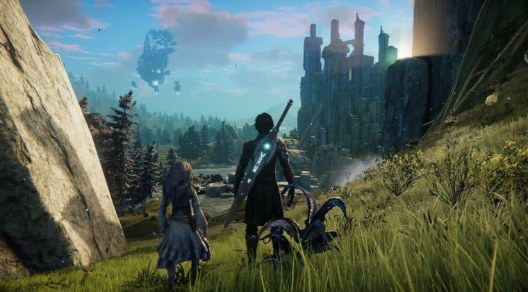 Imagen de El RPG Edge of Eternity contará con lanzamiento en formato físico para 2021