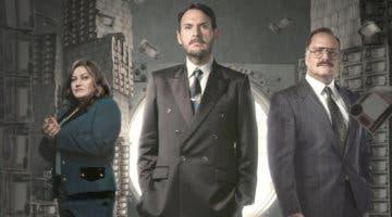 Imagen de El robo del siglo: así es la versión colombiana de La casa de papel que llega hoy a Netflix