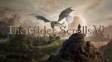 """Imagen de The Elder Scrolls 6 es """"difícil de imaginar"""" como exclusivo total de Xbox, según Bethesda"""