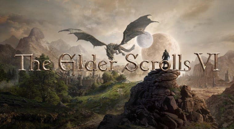 Imagen de Desde Bethesda advierten: The Elder Scrolls VI queda aún muy lejos
