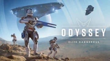 Imagen de Frontier confirma que la expansión Elite Dangerous: Odyssey llegará mañana mismo a PC