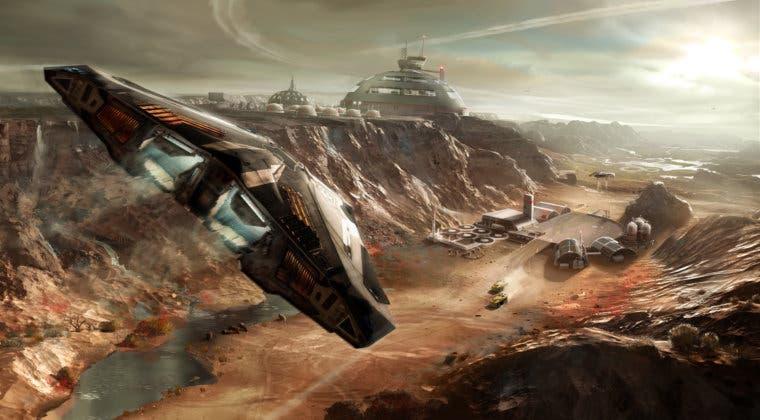 Imagen de Elite Dangerous: Odyssey retrasa su llegada a PC y consolas