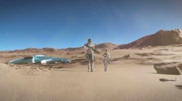 Imagen de Elite Dangerous: Odyssey se muestra en un nuevo gameplay y fecha su alpha en PC